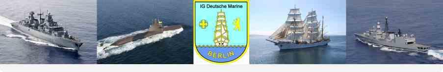 Interessengemeinschaft Deutsche Marine Berlin